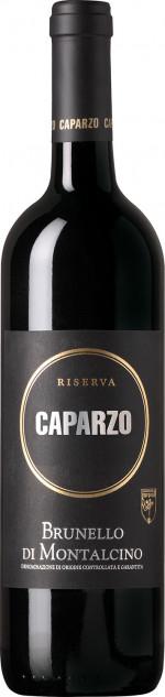 Caparzo Brunello Di Montalcino Riserva 2003