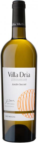 Villa Dria Gros Manseng Medium Sweet 2020