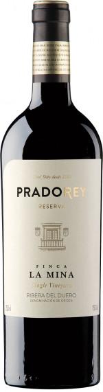 Pradorey Reserva Finca La Mina 2015 1,5L