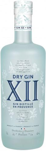 Gin XII 0,7