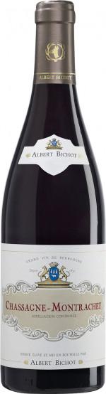 Chassagne Montrachet Rouge Bichot 2018