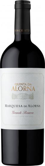 QUINTA DA ALORNA MARQUESA GRAN RESERVA 2015 0,75