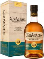 Glenallachie 12YO SAUTERNES 48%