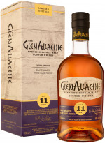 Glenallachie 11YO 48% 0,7 GRATAMACCO