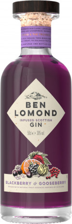 BEN LOMOND GIN BLACKBERRY 0,5