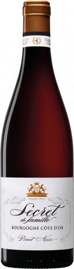 Bourgogne Pinot Noir Secret de Famille 2018