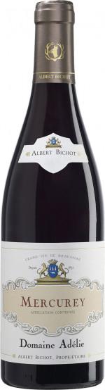 Mercurey Rouge Domain Adelie Bichot 2018