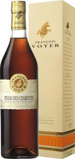 Francois Voyer Pineau Des Charentes Rose