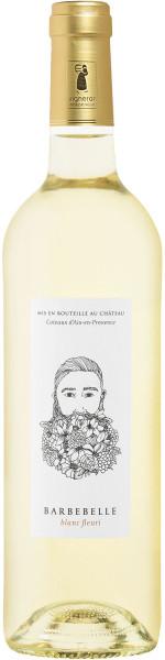 Chateau Barbebelle Blanc fLEURI 2020