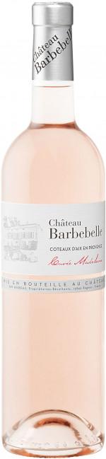 Chateau Barbebelle Madeleine Rose 2020
