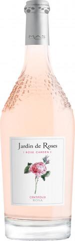 JARDIN DE ROSES 0,75 2020
