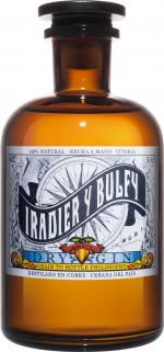 IRADIER & BULFY GIN 0,5 L