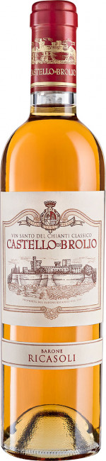 Castello Di Brolio Vin Santo Ricasoli 2011
