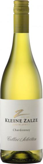 Kleine Zalze Cellar Chardonnay 2021