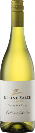 Kleine Zalze Cellar Sauvignon Blanc 2021