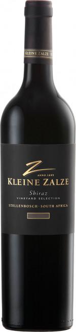 Kleine Zalze Vineyard Selection Shiraz 2018