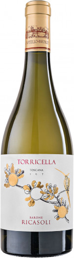 Torricella Bianco Ricasoli 2018