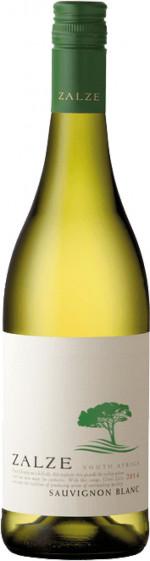 Zalze Sauvignon Blanc 2020