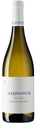 Bastianich Pinot Bianco 2019