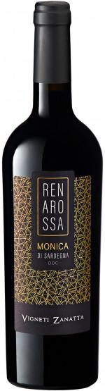 Zanatta Renarossa Monica Di Sardegna 202