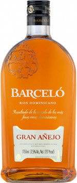 Ron Barcelo Gran Anejo 1,75l