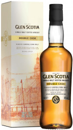 Glen Scotia Double Cask SINGLE MALT 0,2