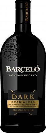 Ron Barcelo DARK 0,7