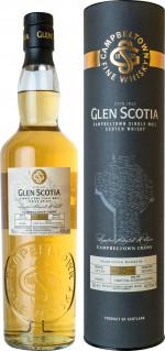 Glen Scotia Poland Sp. Release 10yo