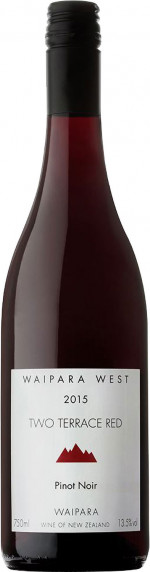 Waipara West Two Terrace Red Pinot 2017