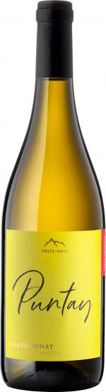 Puntay Chardonnay E&N 2019