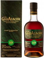 Glenallachie 10YO 57,8% batch 6