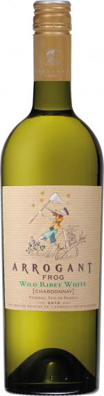 Arrogant Frog Chardonnay Organic Wild Lily Pad 2020
