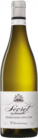 Bourgogne Chardonnay Secret de Famille