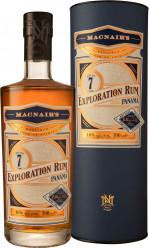 Macnair's Exploration Rum 7yo