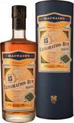 Macnair's Exploration Rum 15yo