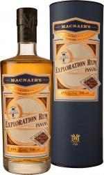 Macnair's Exploration Rum Peated 7yo