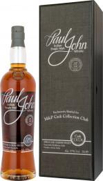 Paul John S. Cask 13024 Oloroso Peated