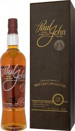 Paul John Single Cask 7491