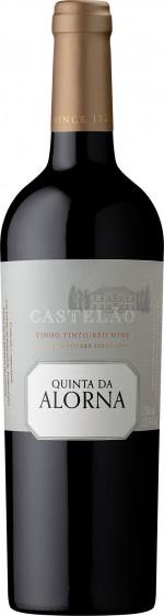 QUINTA DA ALORNA CASTELAO TINTO 2019 0,75