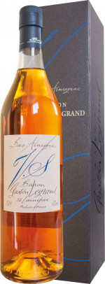 Baron Gaston Legrand V.S. Armagnac