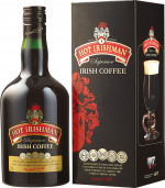 Hot Irishman Irish Coffee 21%
