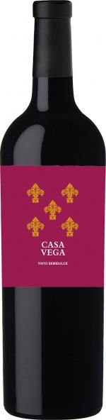Casa Vega Tinto Semi Dulce