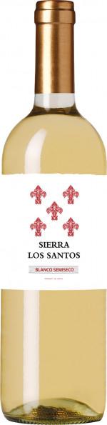Sierra Los Santos Blanco Semi Secco