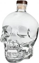 Crystal Head Vodka - czaszka 1,75l kartonik