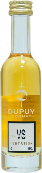 Dupuy V.S. Tentation Cognac Miniaturka