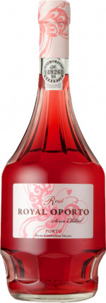Royal Oporto Rose Porto