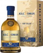 Kilchoman 100% Islay 6th Edition 0,7