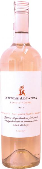 Traversa Noble Alizanza Reserva White 2015