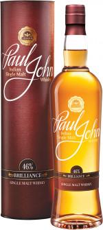 Paul John Single Malt Brilliance