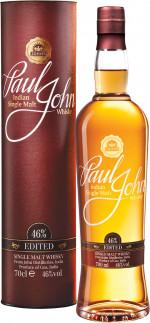 Paul John Single Malt Edited